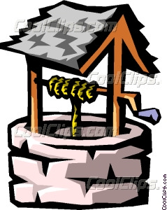 239x300 Well Clipart Water Well