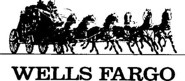 Wells Fargo Stagecoach Logo Vector
