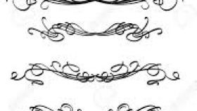 280x158 Old West Borders Clip Art All About Clipart