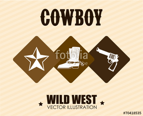 500x407 Western Design Stock Image And Royalty Free Vector Files On