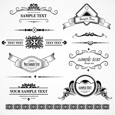 367x368 Ornamental Frame Free Vector Download (17,042 Free Vector) For
