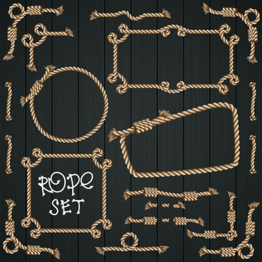 367x368 Western Rope Border Vector Art Free Vector Download (216,875 Free