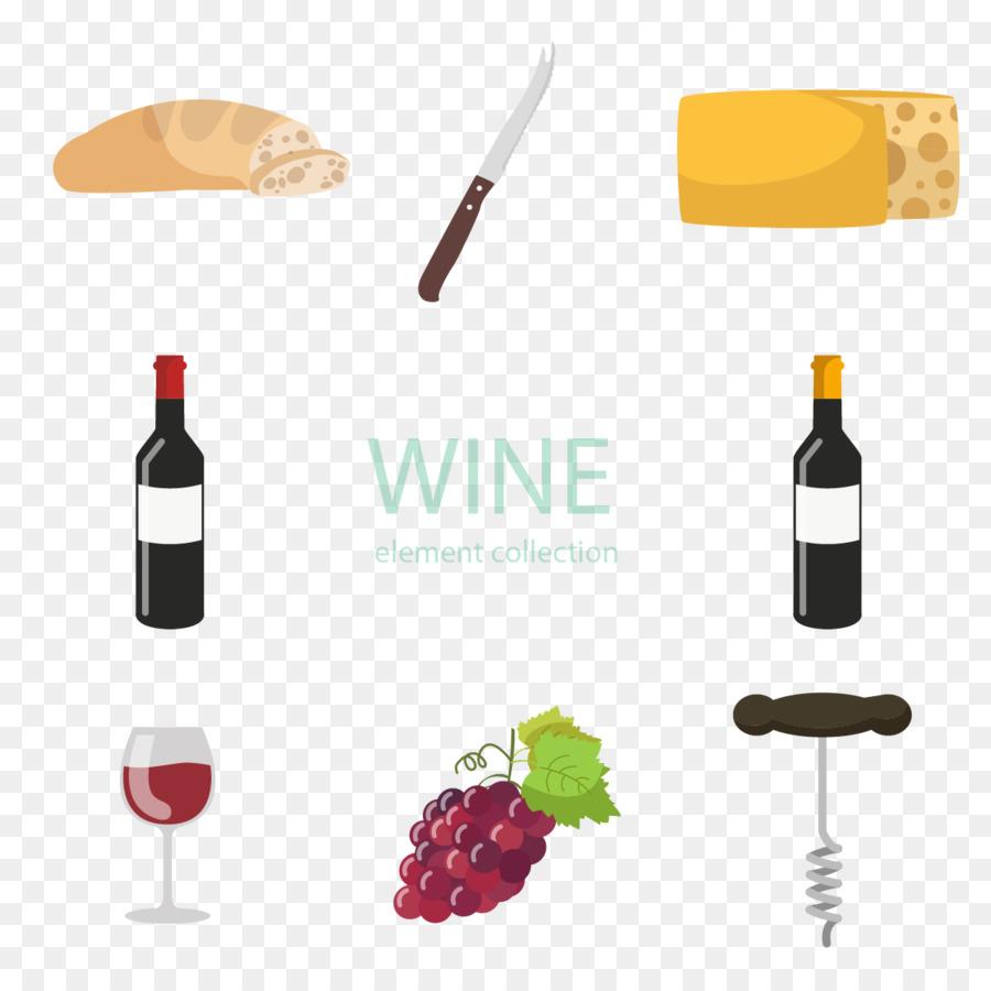 900x900 Download Red Wine Grape Western Vector Wine