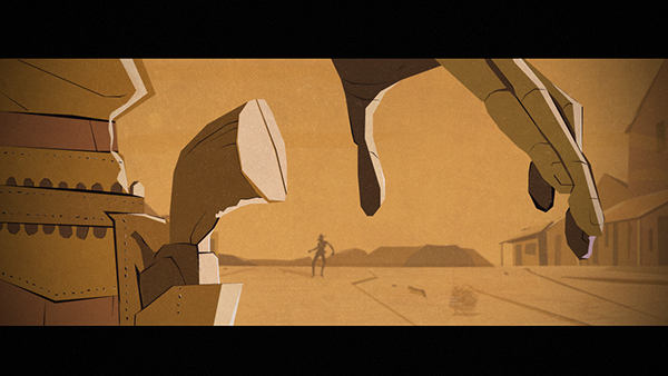600x338 Western Vector On Student Show