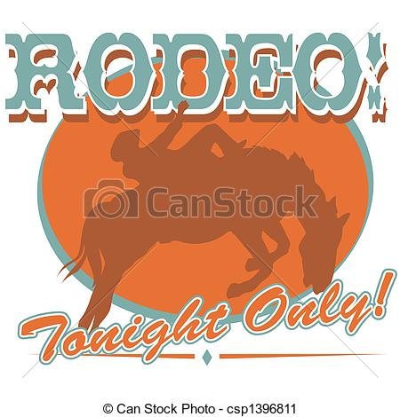 450x470 Rodeo Western Cowboy Sign Clip Art. Rodeo Or Western Cowboy Sign