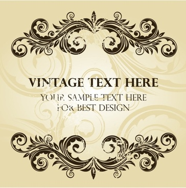 364x368 Western Design Pattern Graphics Free Vector Download (18,951 Free