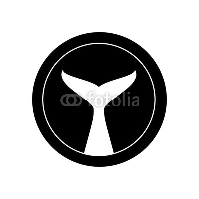 400x400 Whale Tail Vector Buy Photos Ap Images Detailview
