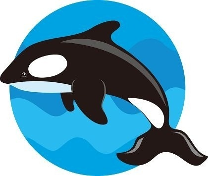 420x355 Whale Free Vector Download (197 Free Vector) For Commercial Use
