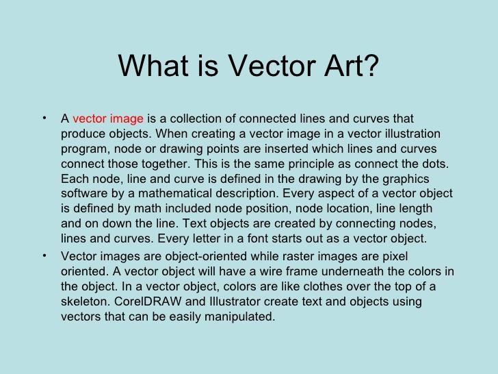 728x546 Raster Vs. Vector Presentation1