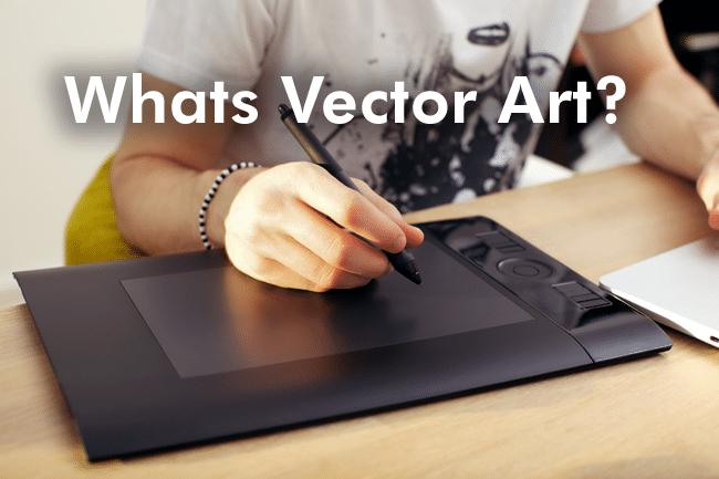 650x433 What Is Vector Art
