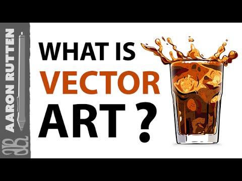 480x360 What Is Vector Art
