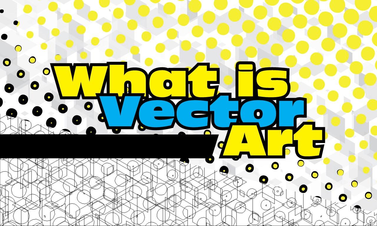 1280x768 What Is Vector Art