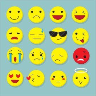 336x336 Free Whatsapp Vector Emoji Facebook Smileys Collection Httpwww