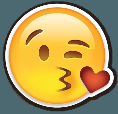 480x462 Emoji, Emoticons Whatsapp Vector Png