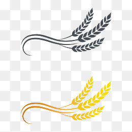 Wheat Vector at GetDrawings | Free download