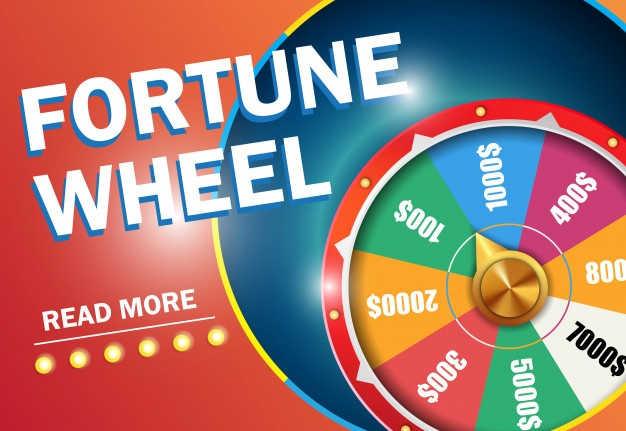 626x431 Wheel Of Fortune Vectors, Photos And Psd Files Free Download