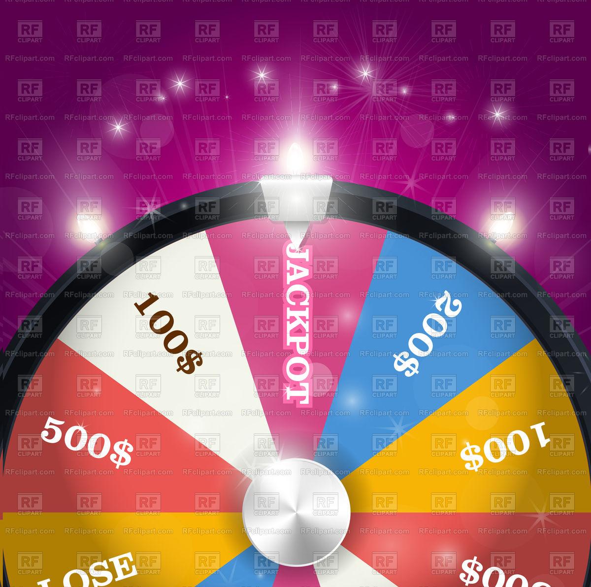 1200x1192 Wheel Of Fortune