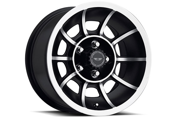 600x400 American Racing Vector Wheels