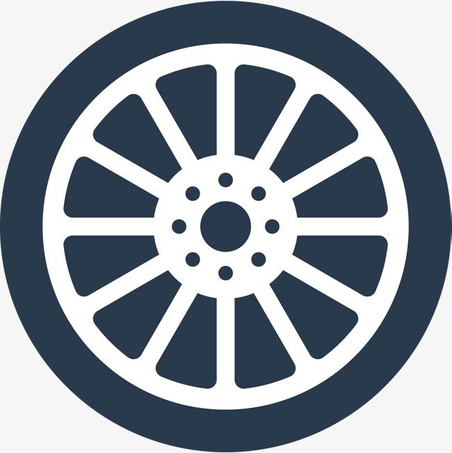 650x651 Round Wheel, Round Vector, Wheel Vector, Cartoon Png And Vector
