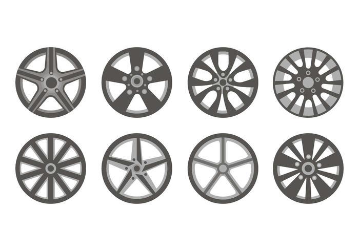 700x490 Wheel Free Vector Art
