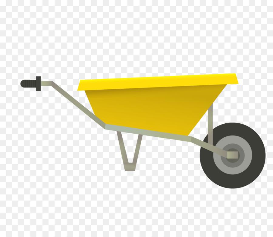 900x780 Wheelbarrow Adobe Illustrator