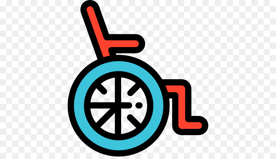 900x520 Scalable Vector Graphics Wheelchair Icon