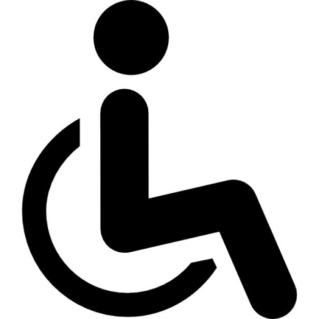 626x626 Handicap Icons Free Download
