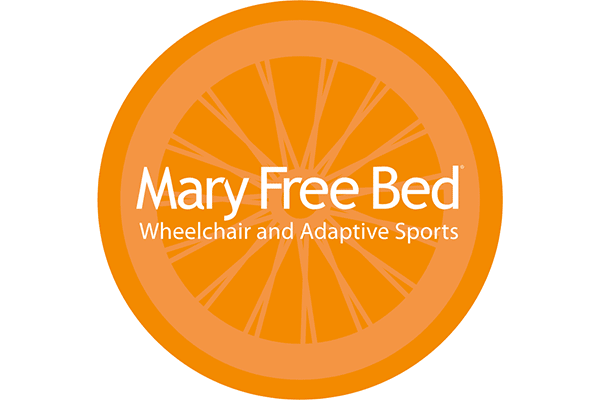 600x400 Mary Free Bed Wheelchair And Adaptive Sports Logo Vector (.svg + .png)