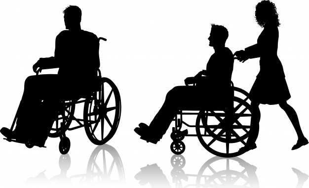 626x380 Wheelchair Vectors, Photos And Psd Files Free Download