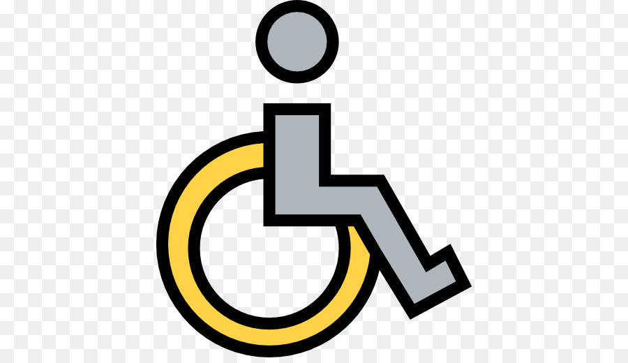 900x520 Disability Wheelchair Scalable Vector Graphics Icon