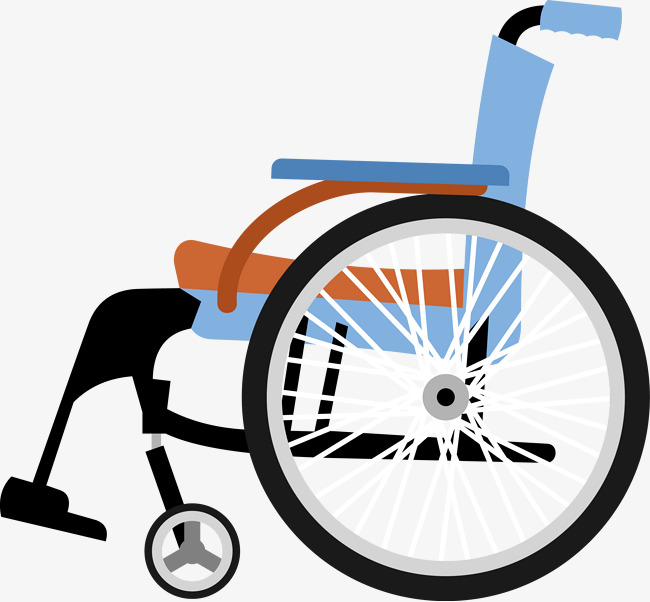 650x602 Vector Wheelchair, Wheelchair, Vector, Chair Png And Vector For