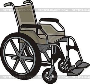 300x281 Wheelchair