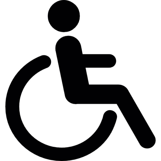 626x626 Wheelchair Accident Icons Free Download