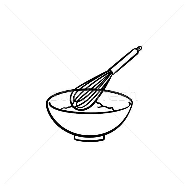600x600 Whisk Stock Vectors, Illustrations And Cliparts Stockfresh