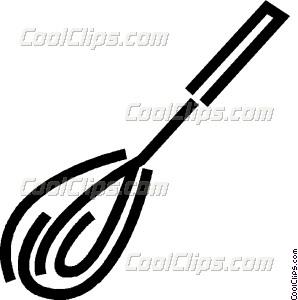 298x300 Baking Whisk Vector Clip Art