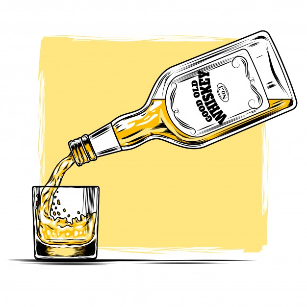 626x626 Whiskey Vectors, Photos And Psd Files Free Download