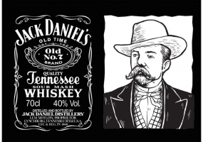 285x200 Whiskey Labels Free Vector Graphic Art Free Download (Found 11,929