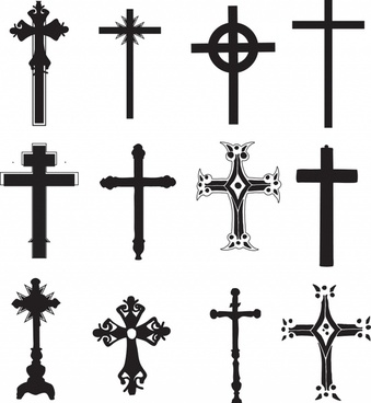 339x368 Cross Free Vector Download (621 Free Vector) For Commercial Use