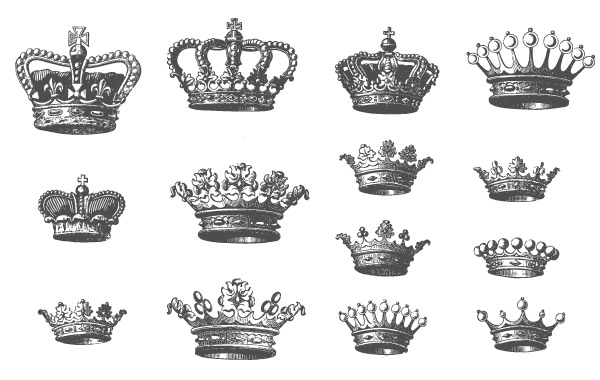 600x380 Free Download Of Crown Vector Graphics And Illustrations