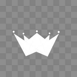 260x260 White Crown Png Images Vectors And Psd Files Free Download On
