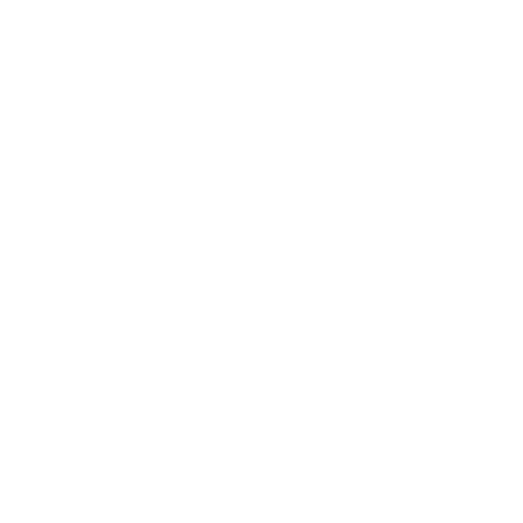 1056x1056 White Crown Black Background Vector Library