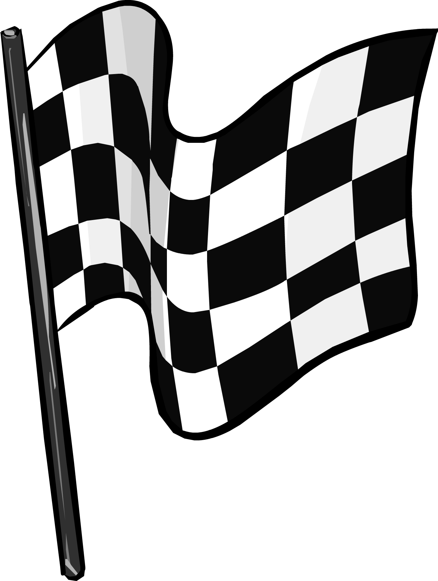 1396x1851 Collection Of Free Flag Vector Wavy. Download On Ubisafe