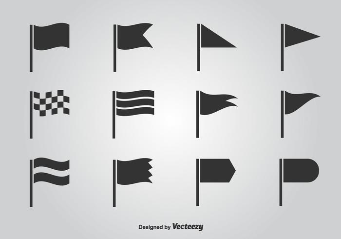 700x490 Flag Free Vector Art