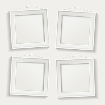 368x368 Photo Frame Vector Free Vector Download (6,292 Free Vector) For