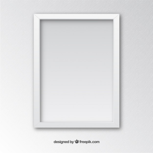 626x626 White Frame Vector Free Vector Download In .ai, .eps, .svg Format