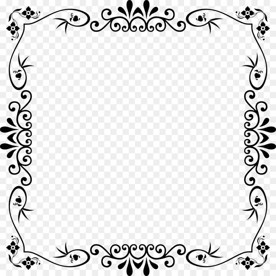 900x900 Borders And Frames Clip Art