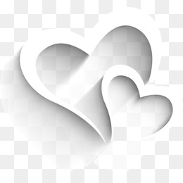260x260 White Heart Png Images Vectors And Psd Files Free Download On