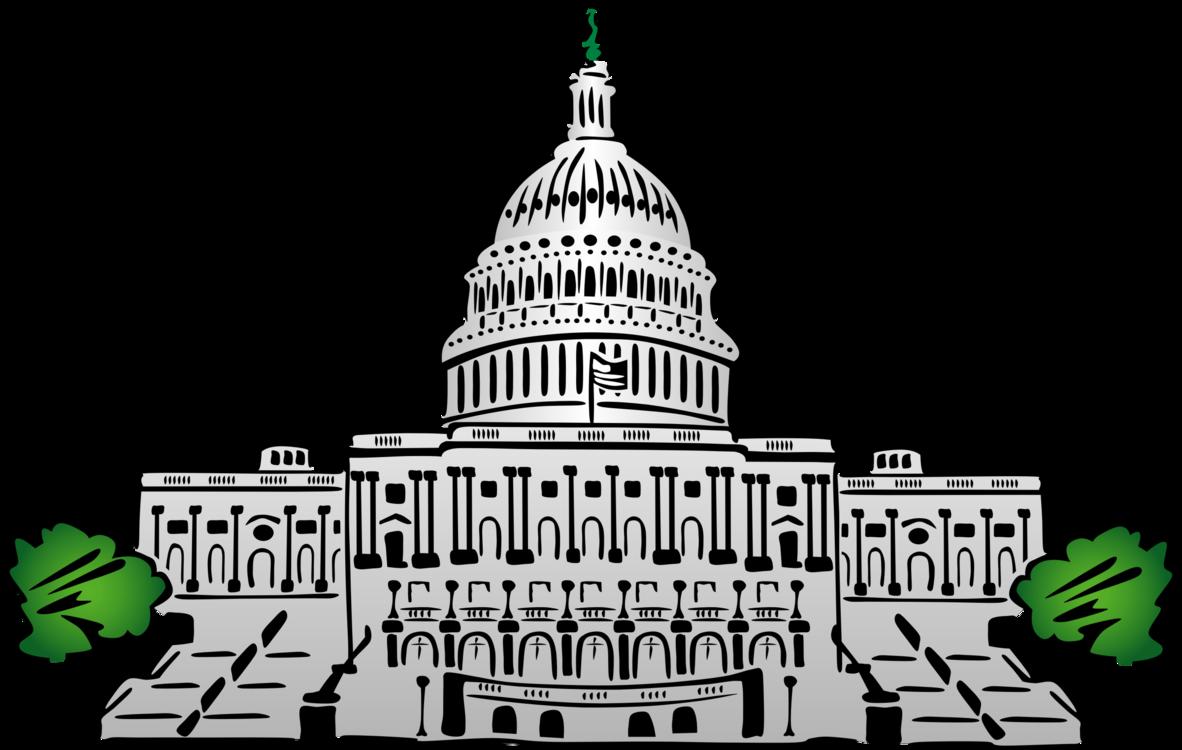 White House Vector