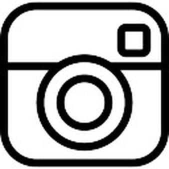 338x338 Instagram Vector Logo