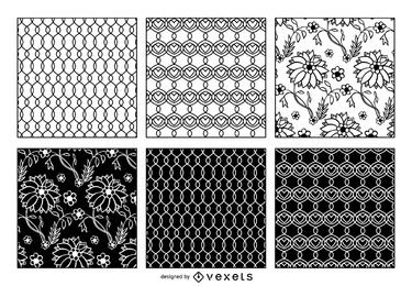 375x260 Lace Vector Amp Graphics To Download